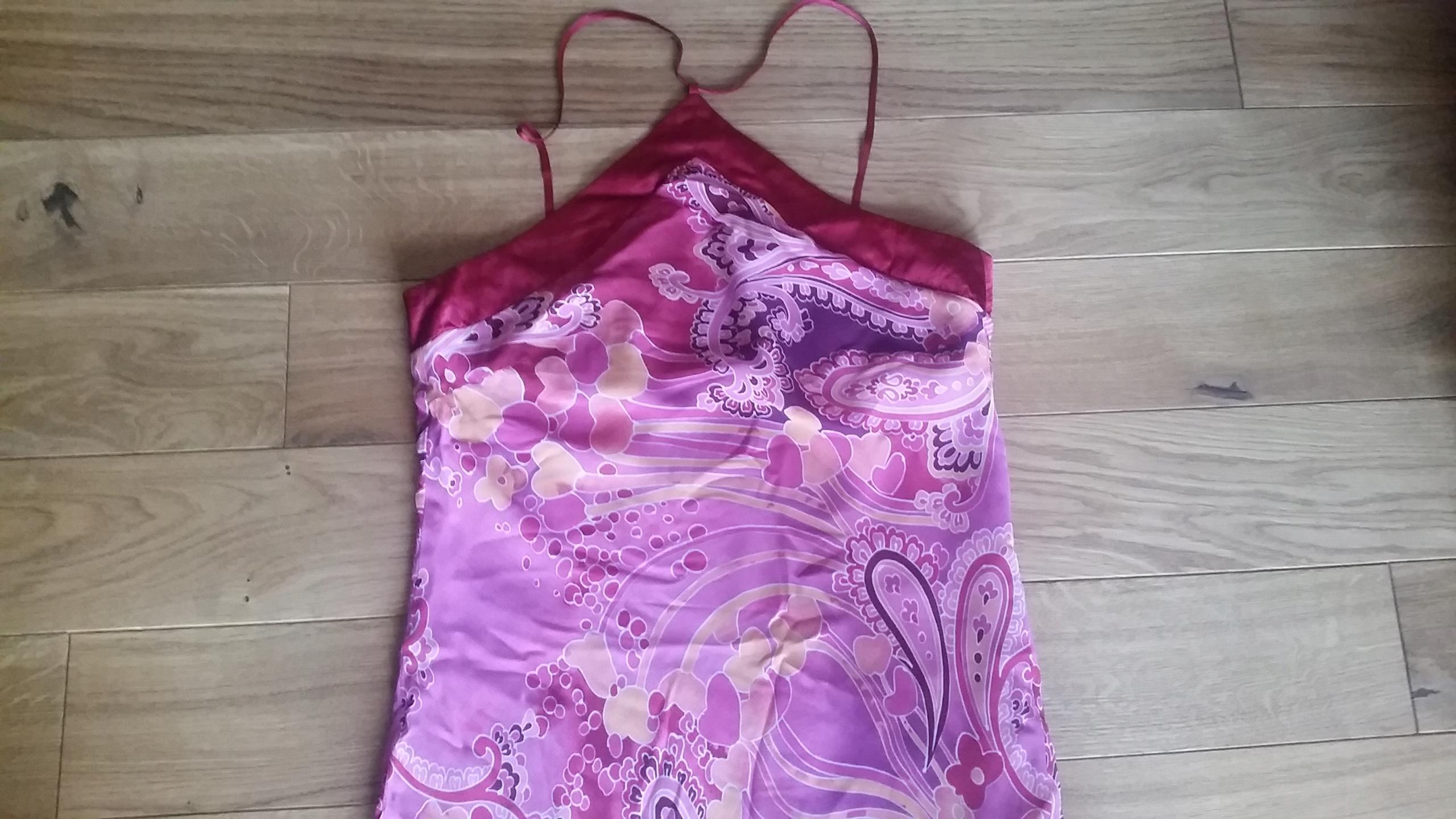 Sukienka na lato Dorothy Perkins r 38