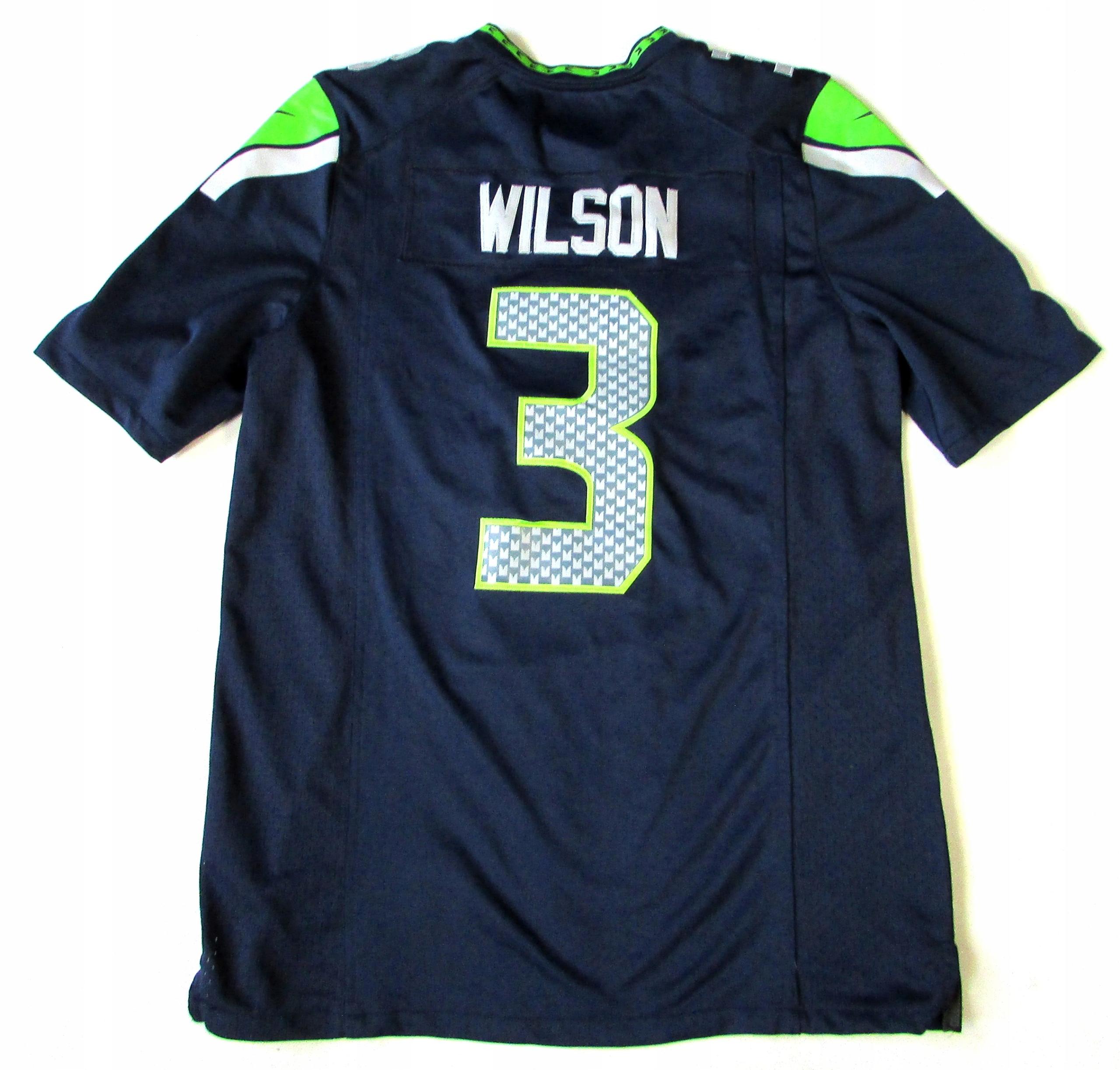 Koszulka SEATTLE SEAHAWKS__S__RUSSELL WILSON_IDEAŁ