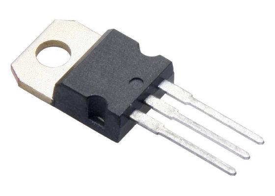 Tranzystor STP80NF12 N-FET 120V/80A/300W to220