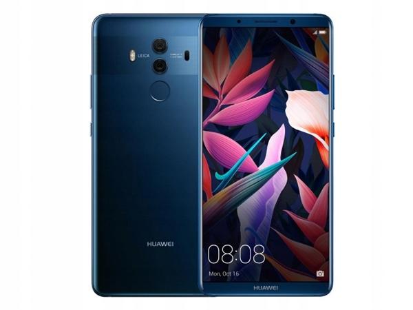 Smartfon HUAWEI Mate 10 Pro LTE Dual SIM 6/128GB