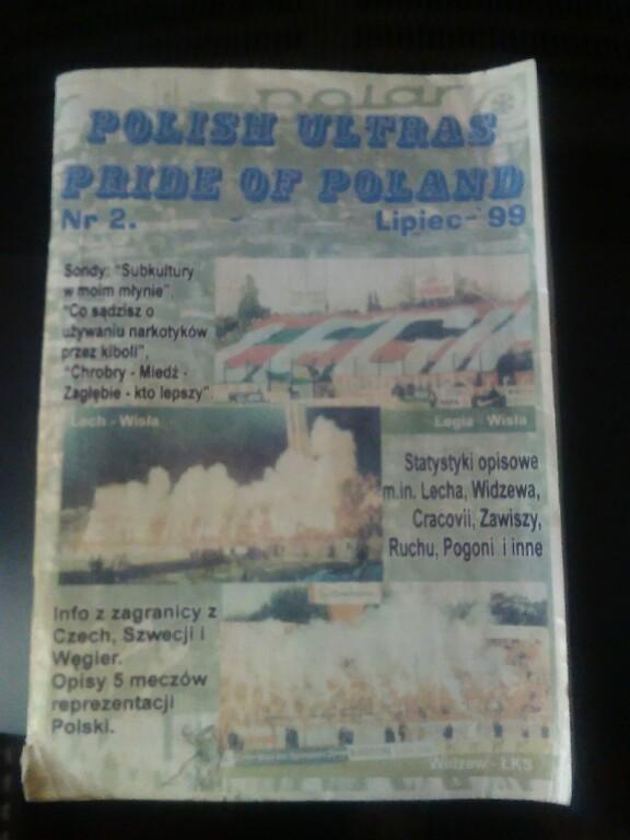 POLISH ULTRAS