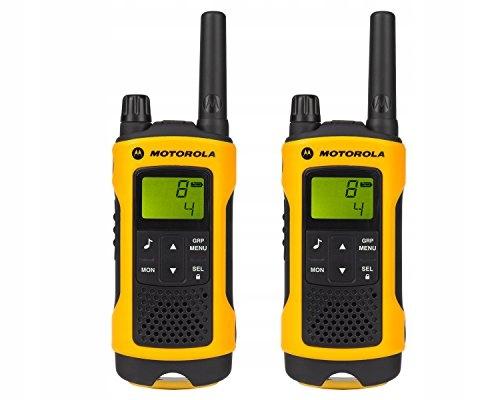 Radiotelefon Motorola TLKR T80 Extreme PMR do IPx4