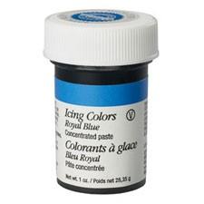 Wilton - Royal Blue Barwnik spożywczy Niebieski ci