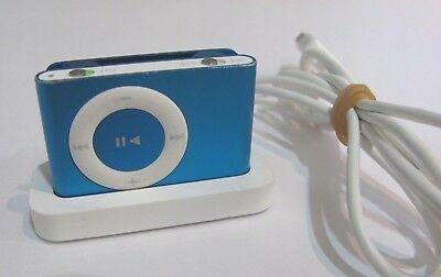 ODTWARZACZ MP3 IPOD SHUFFLE 2. GEN CZYTAJ OPIS!