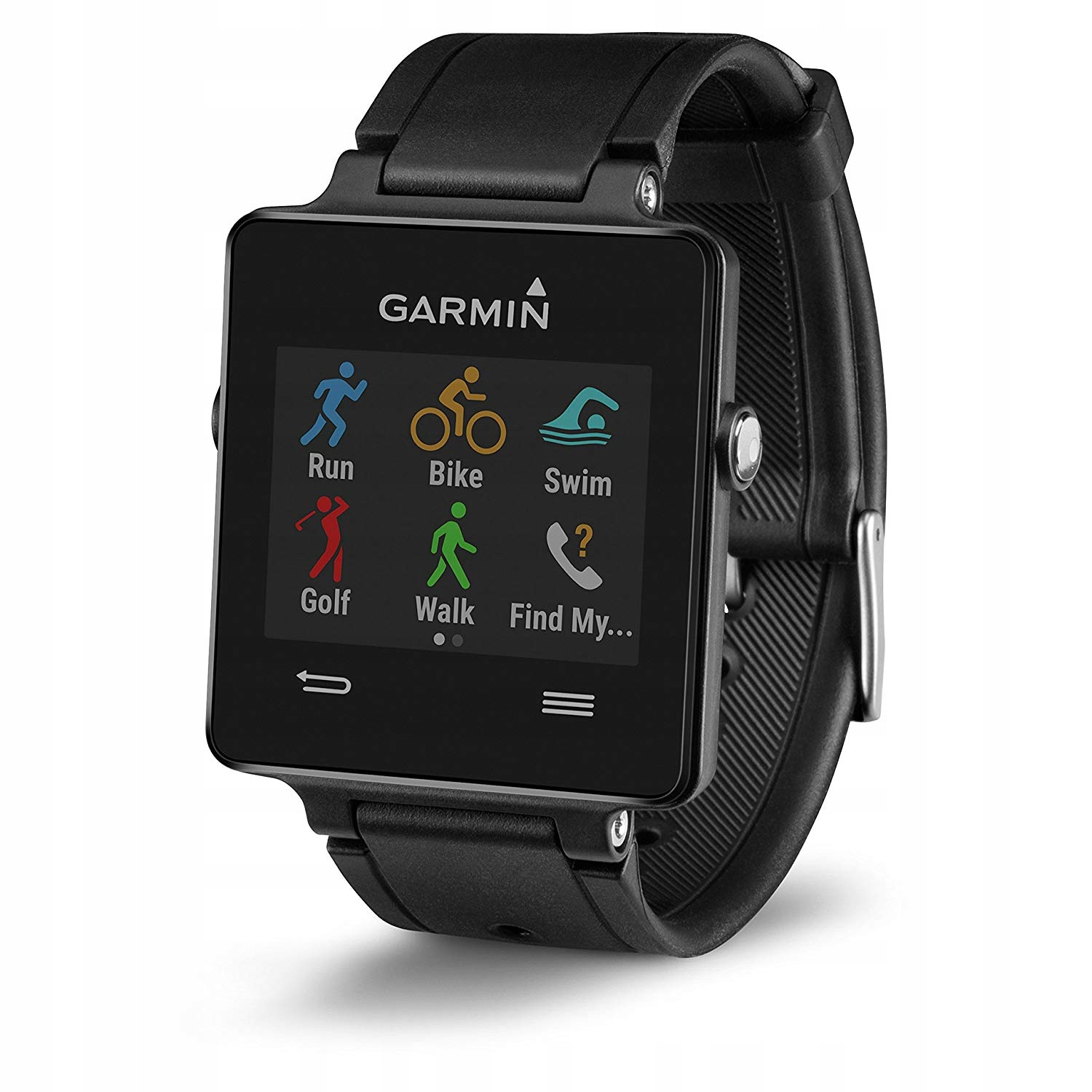 Zegarek Smart Watch Garmin Vivoactive!!!