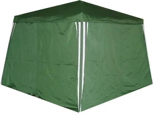 Ścianka do pawilonu namiotu 2 szt. 300/175 cm do p