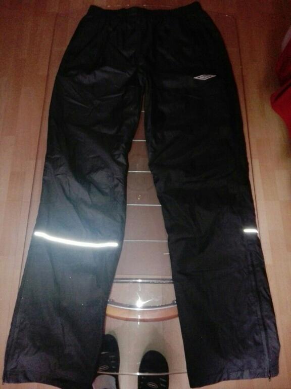 UMBRO,Spodnie dresowe,orginał-nowe!