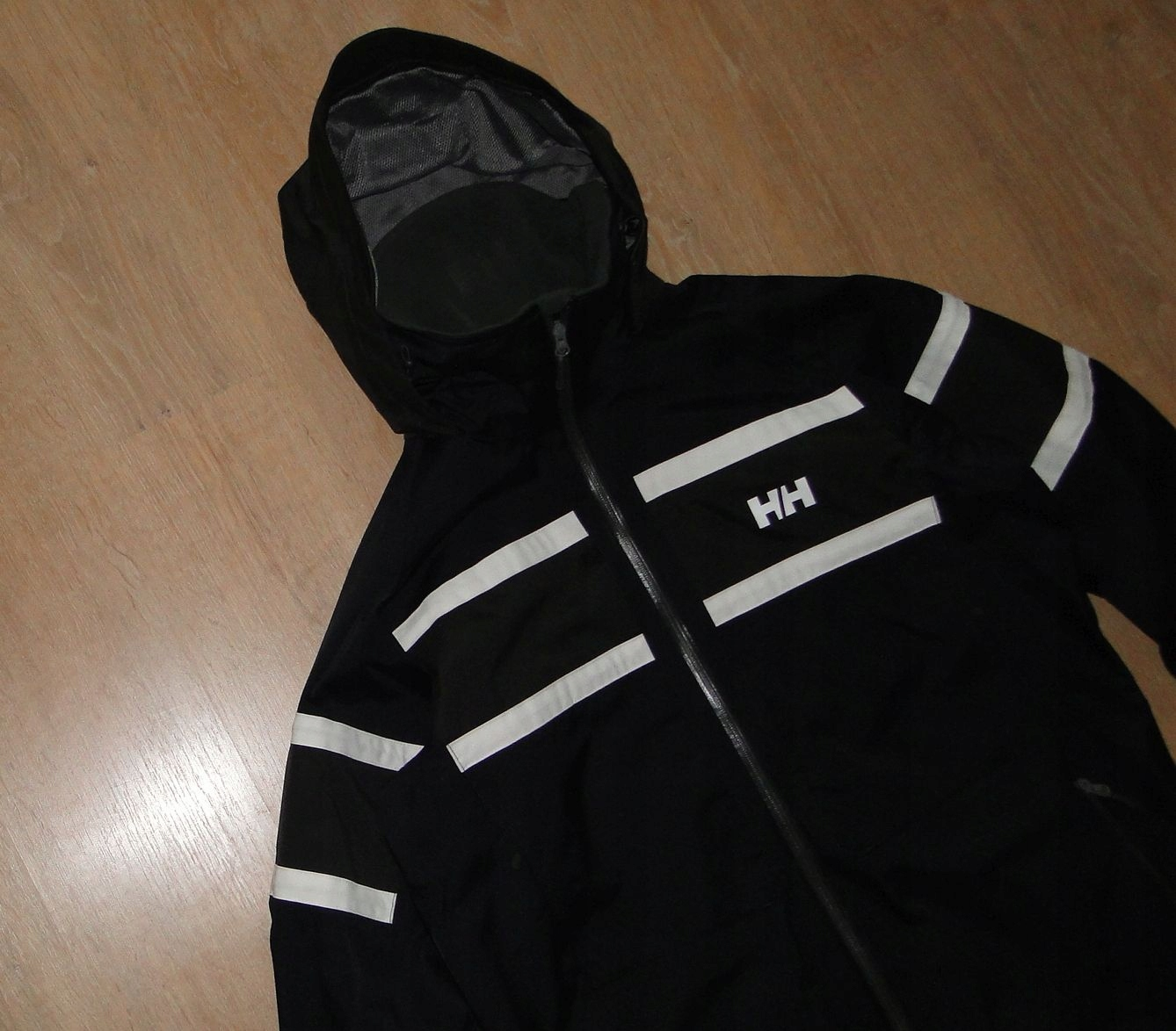 Kurtka HELLY HANSEN Salt Jacket Pro Tech / XL