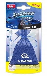 DR.MARCUS FRESH BAG WORECZEK NEW CAR 20G