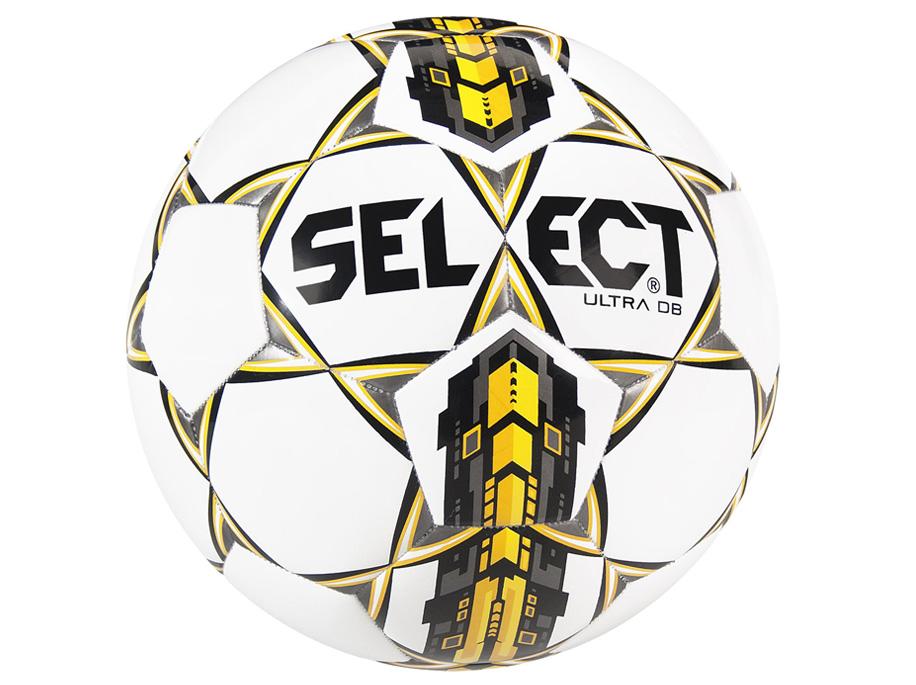 Piłka nożna Select Ultra DB r.5 Wyprzedaż!
