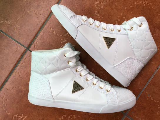 Nowe buty sneakersy GUESS US 8 EUR 38,5