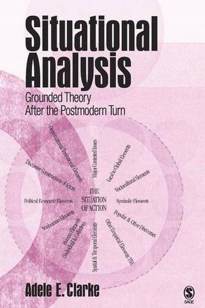 Situational Analysis ADELE E. CLARKE