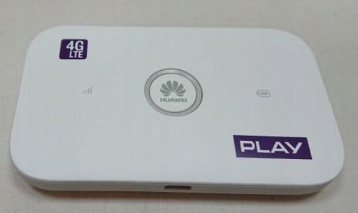 Huawei modem E5573c white 139zł