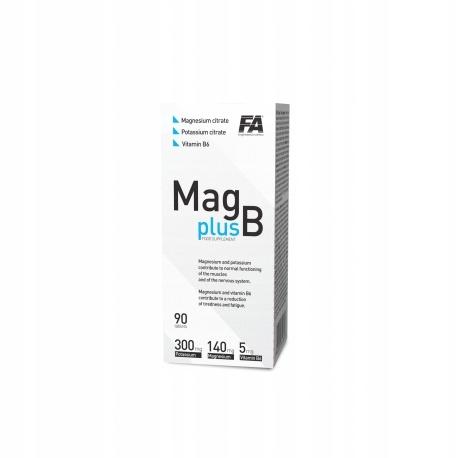 FA PERFORMANCE Mag Plus B 90 tabs