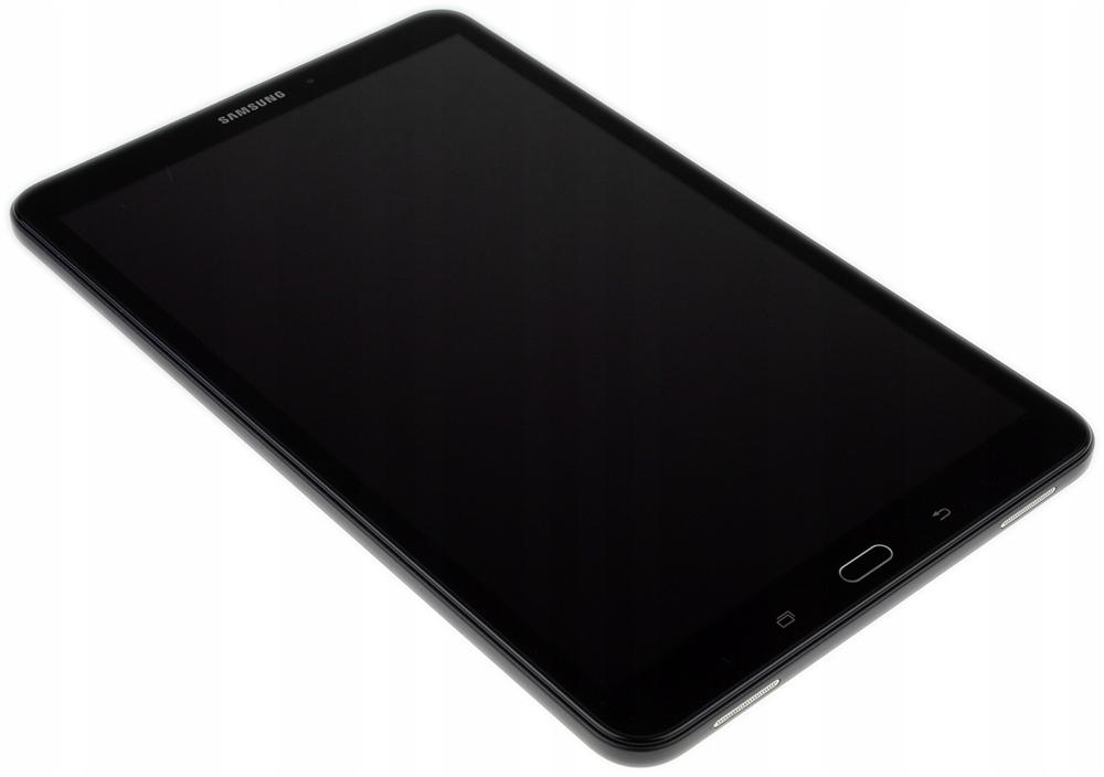 SAMSUNG TAB A SM-T580 WIFI 16GB BLACK (B-X7LFV23)