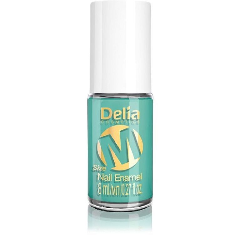 DELIA COSMETICS SIZE M EMALIA DO PAZNOKCI 8.06 8ML