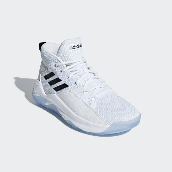 1881aec3794d Adidas buty Streetfire BB7008 46 2 3 - 7591407254 - oficjalne ...