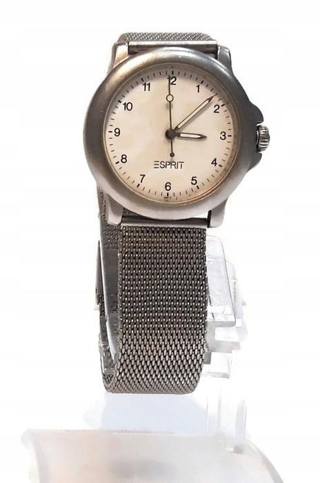 Zegarek Esprit z regulowaną bransoletą