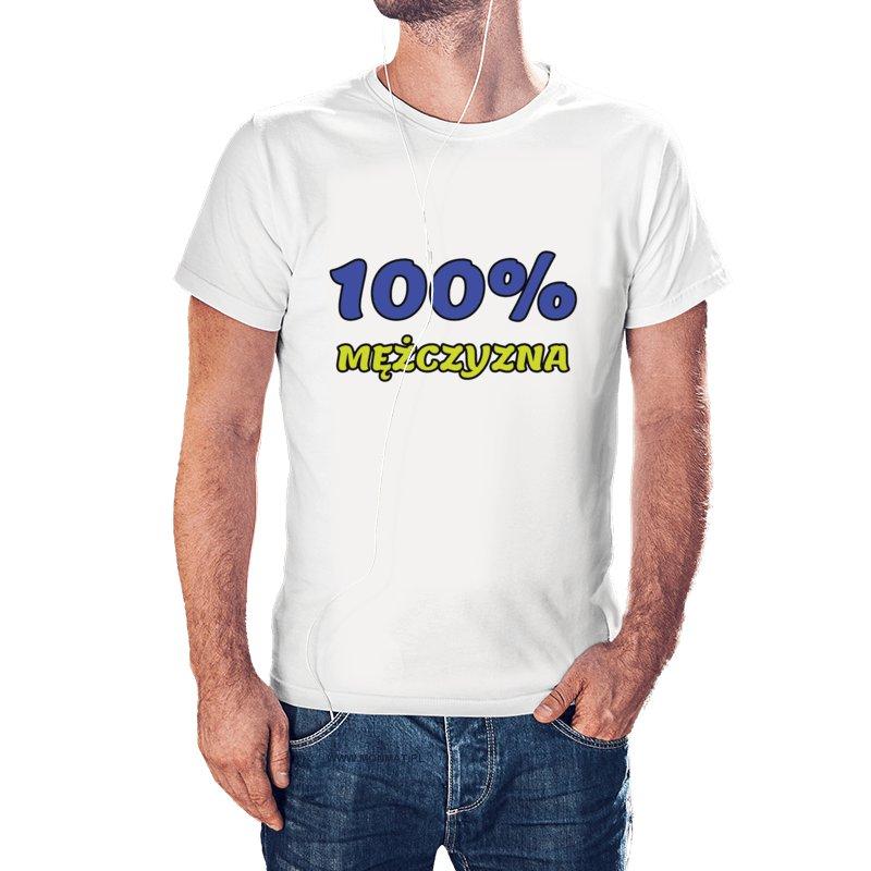 34af24a0a1c6ce KOSZULKA śmieszne napisy 100% MĘŻCZYZNA L - 7158902750 - oficjalne ...