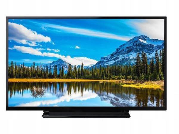 Telewizor TOSHIBA 40L2863DG FHD uszkodzony