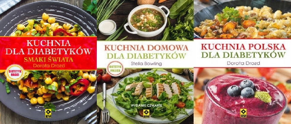 Kuchnia Domowa Polska Dla Diabetyków Smaki
