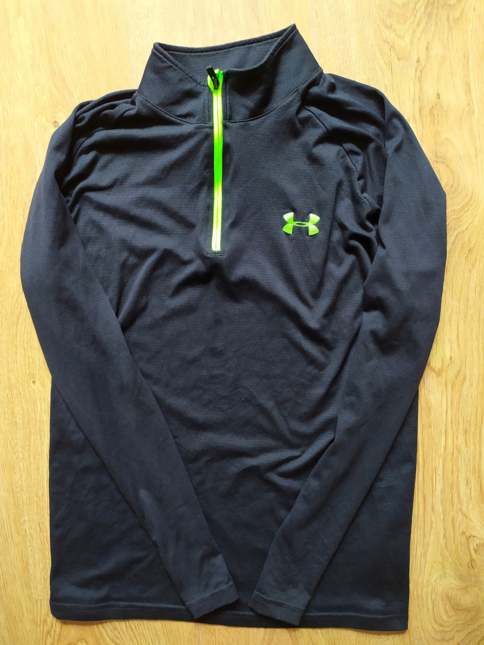 koszulka Under Armour Heat Gear M jNOWA