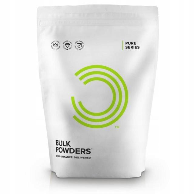 BULK POWDERS 1Kg Strawberry Pure Whey Isolate 90