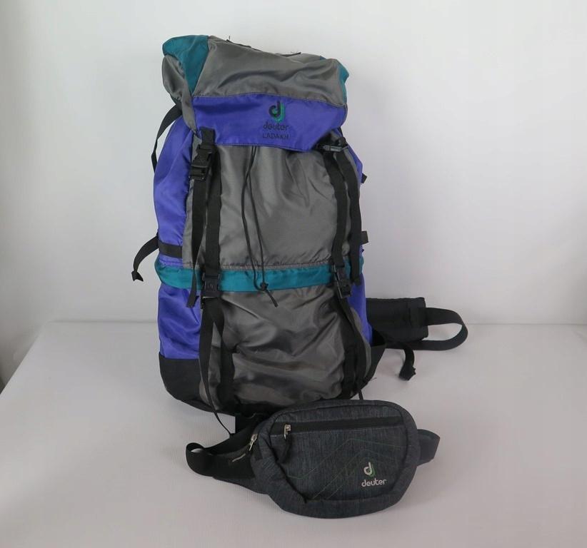 Plecak DEUTER LADAKH Duży Plecak
