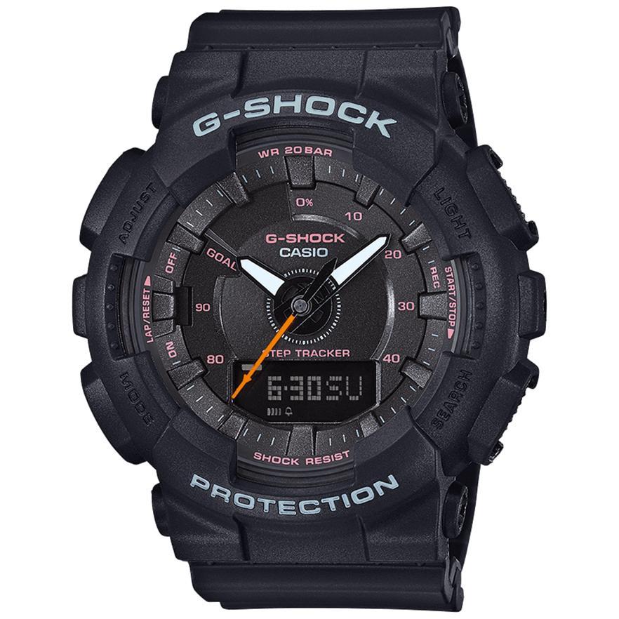 Zegarek Casio G-SHOCK GMA-S130VC-1AER