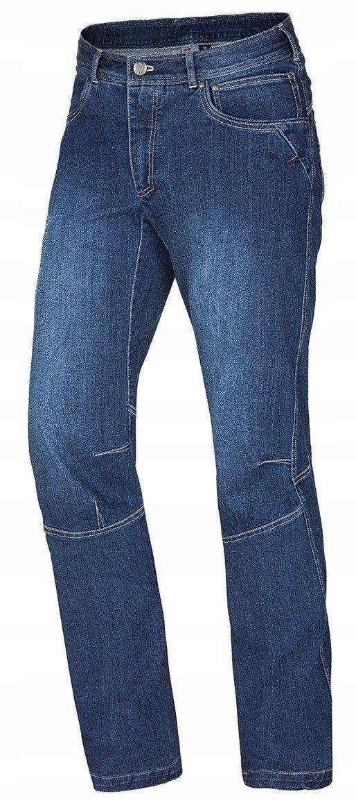 Spodnie wspinaczkowe Ravage Jeans Ocun S