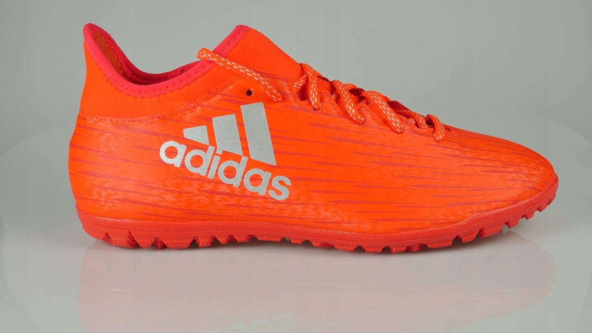 Buty Adidas X 16.3 TF S79576 r 42 23