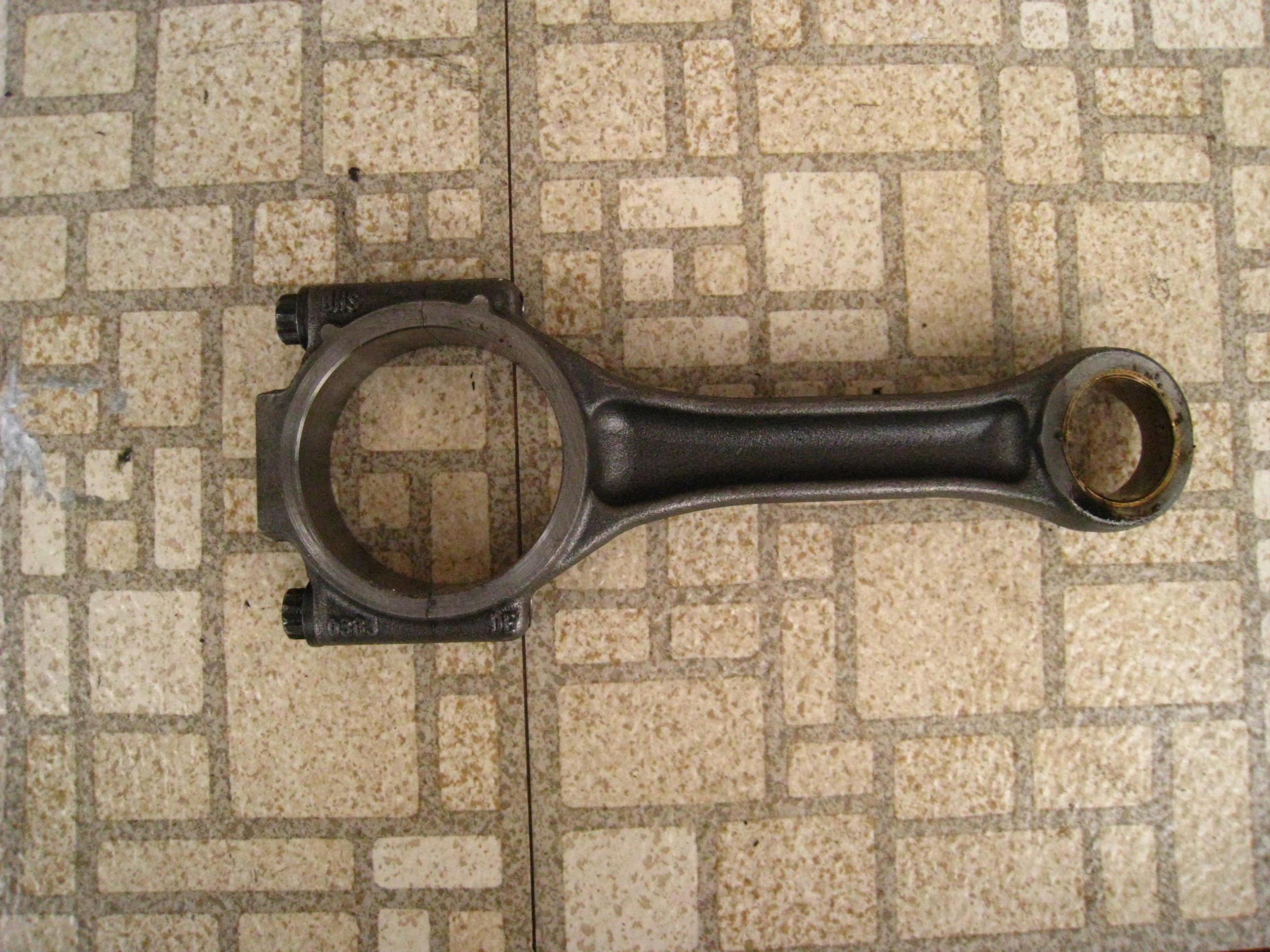Korbowody VW Audi Seat Skoda 1,4 1,6 1,9 i diesle