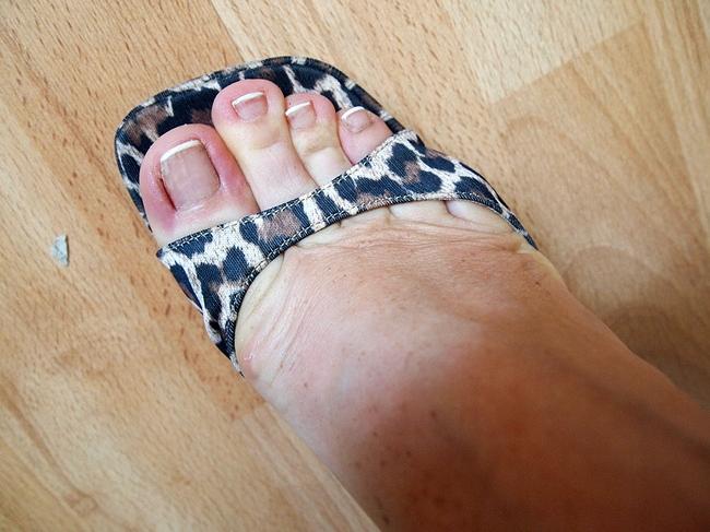 L47! MORGAN sandały obcas 10 cm PANTERA r.39