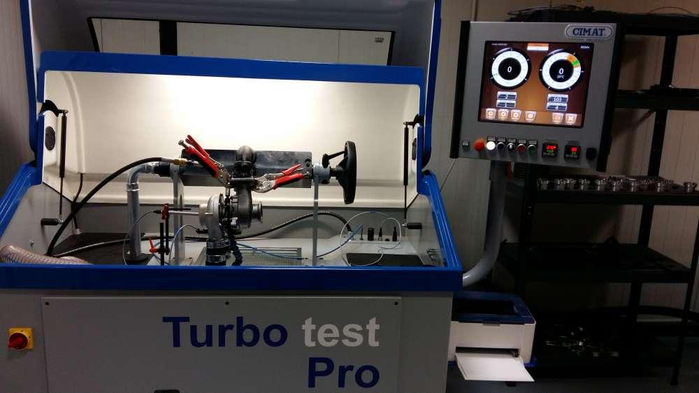Turbina Turbo K03-073 Audi A4 1,8T B6 190KM - 7388034528
