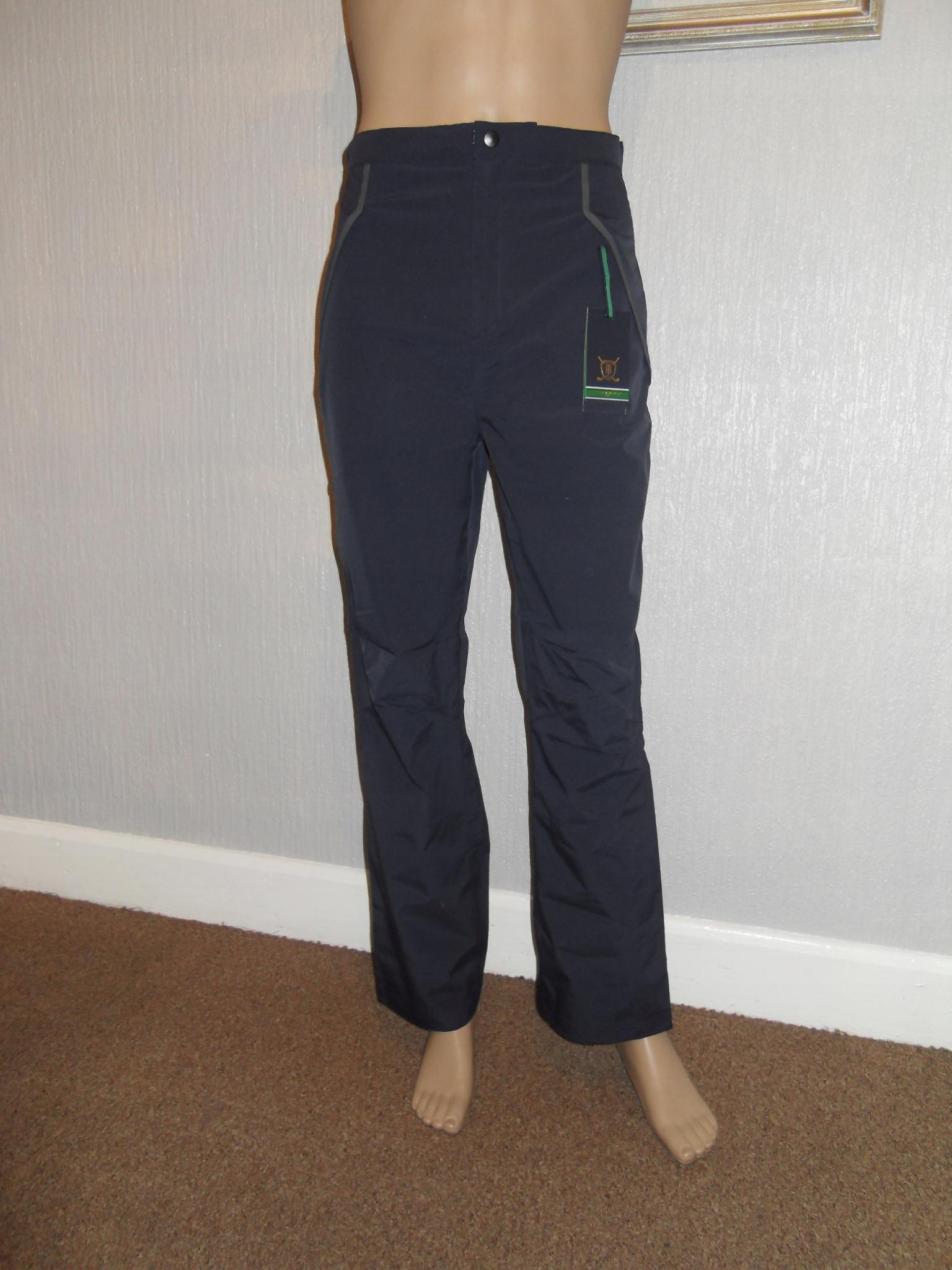 Tommy Hilfiger Golf spodnie męskie r.S 80-82cm pas
