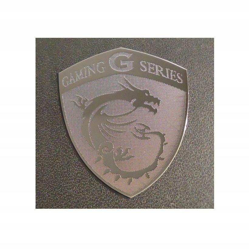 441 Gaming G Series Metal Edition 30 x 37 mm