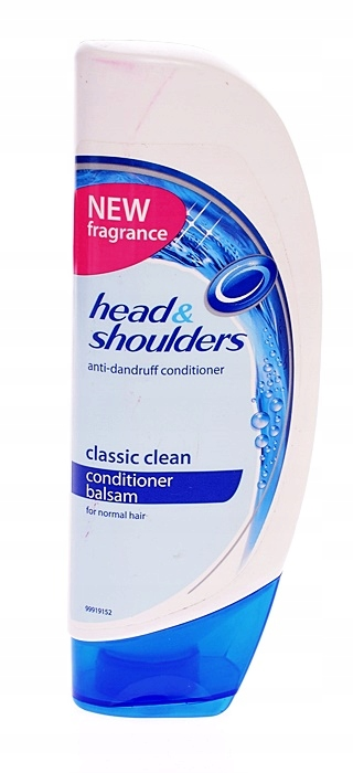 4689-5 ..HEAD&SHOULDERS... ODZYWKA NORMAL HAIR