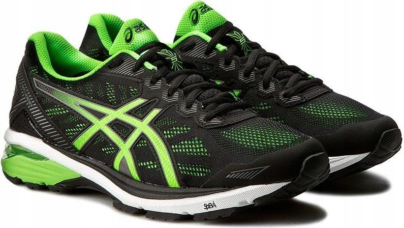 męskie buty do biegania gt 1000 7 1011a042 400 asics