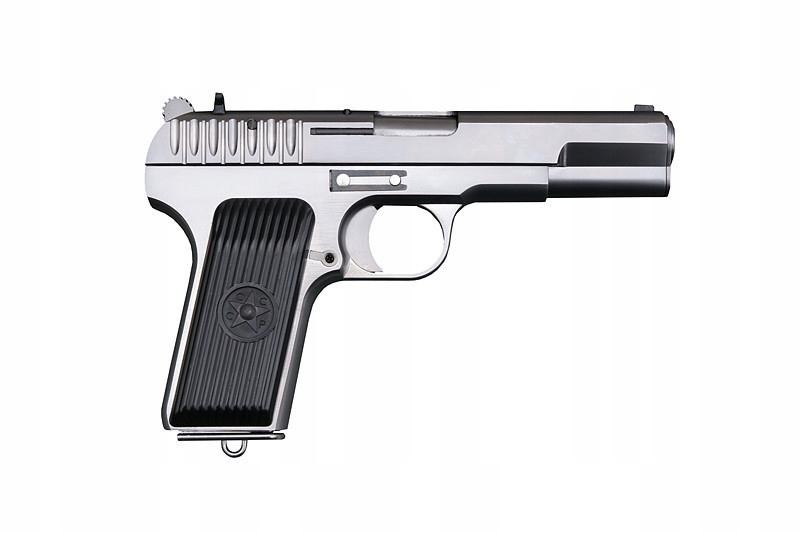 Pistolet GBB WE33 (WET-02-005289)