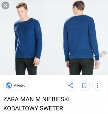 Sweter zara r M