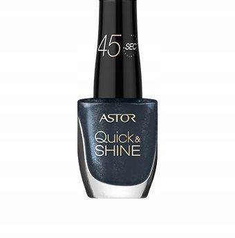 Astor Quick & Shine 602 Lady In Black lakier d