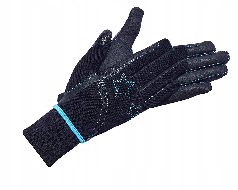 Rękawiczki damskie Riders Trend 5W8CC7ZY rozm. XS