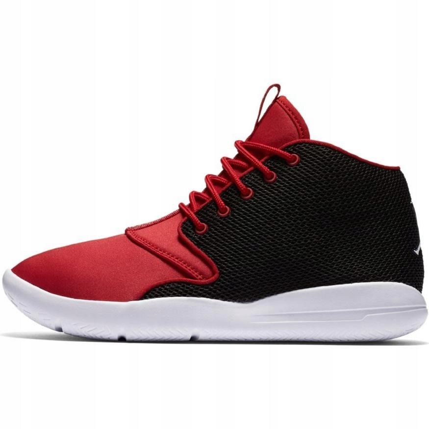 Buty damskie Nike Jordan Eclipse Chukka Bg HIGH 7679088664