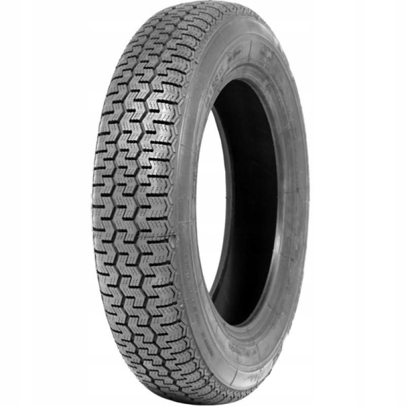 2x Michelin XZX 145/70R12 69 S