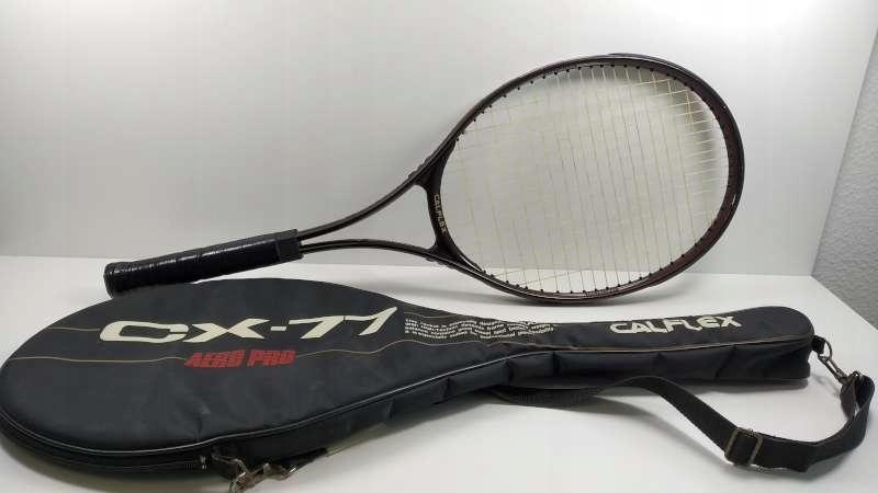 RAKIETA TENISOWA CALFLEX CX-77