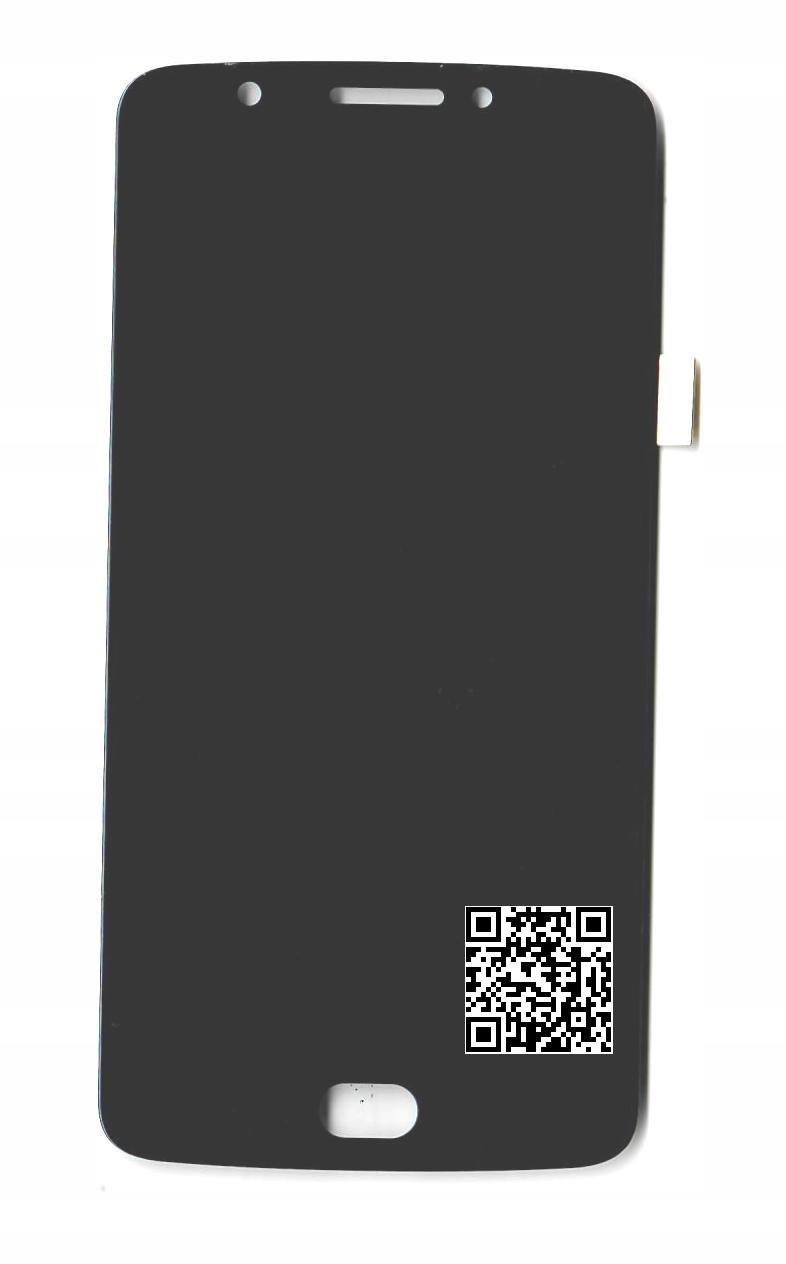 MOTOROLA E4 LCD+DOTYK CZARNY od P4P