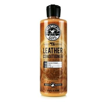 Odżywka do skór Chemical Guys Leather Conditioner