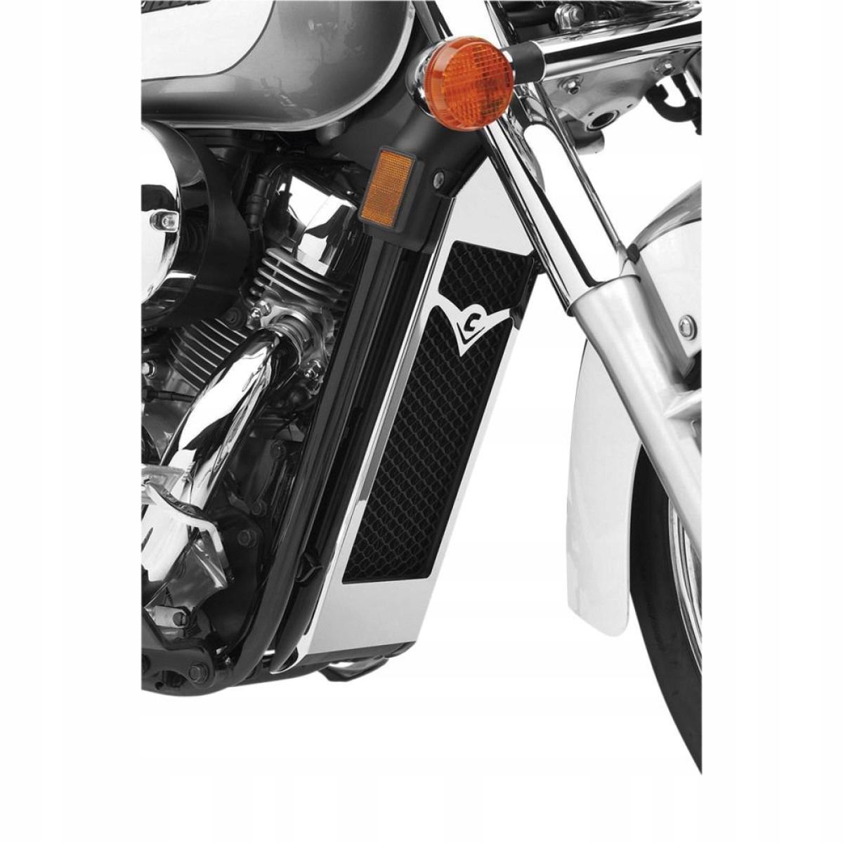 Osłona chłodnicy Honda SHADOW/AERO 04-15