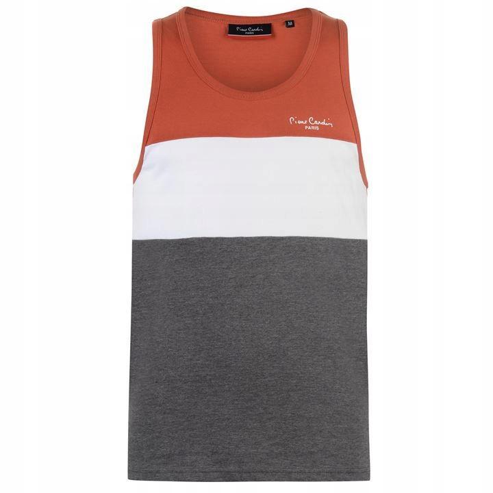 Koszulka Pierre Cardin bezrękawnik 588054 L