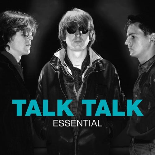 TALK TALK Essential MARK HOLLIS Folia It's My Life